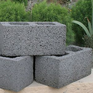 Строительные и декоративные блоки